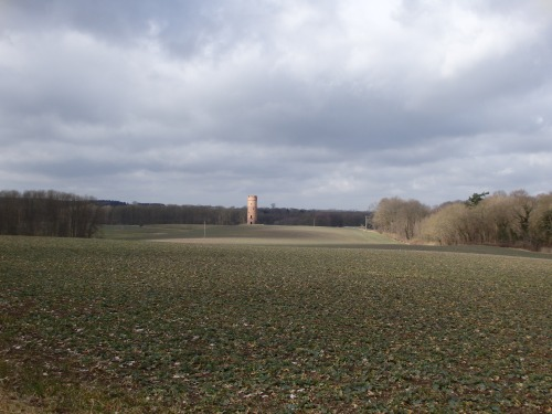 Between Rostock and Gedser