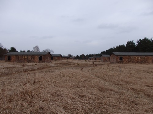 Sachsenhausen concentraion camp