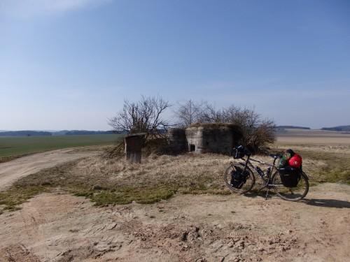 Bomb shelter/bunker
