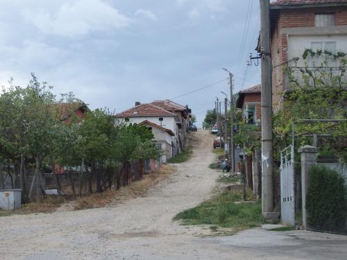 From Melnik to Krushevo