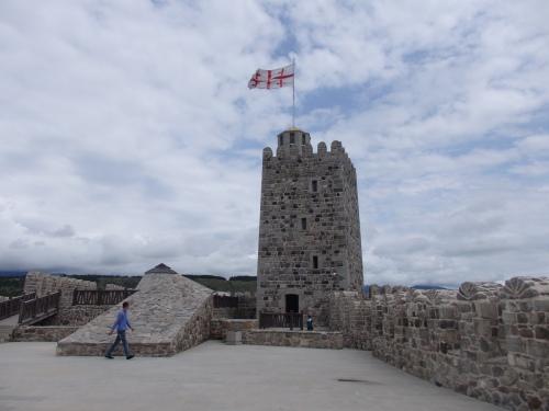 Akhaltsikhe castle