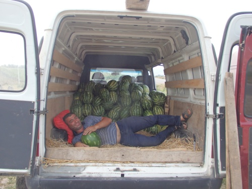 'Watermelon Man'